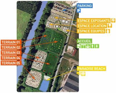 image preview Nos lieux partenaires