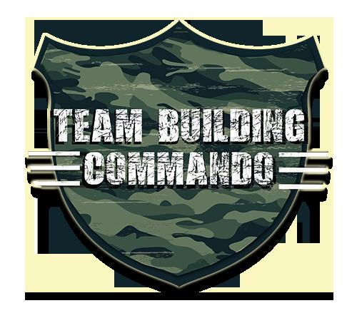 team building commando