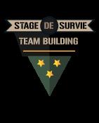 picto stage de survie Team Building Commando : la cohésion dans laction!