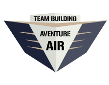 tb air Team Building Commando : la cohésion dans laction!