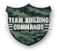 TEAM BUILDING COMMANDO Logo