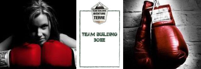 Team Building Boxe Aventure